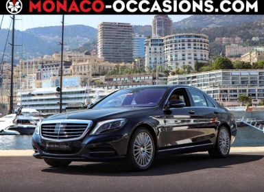 Vente Mercedes Classe S 500 4Matic 9G-Tronic Occasion