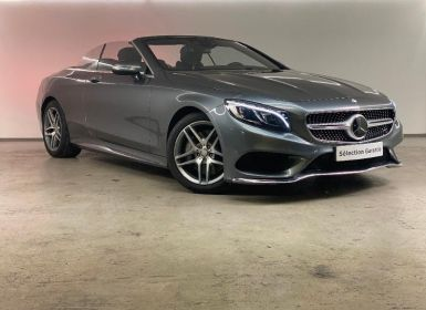 Mercedes Classe S 500 9G-Tronic Occasion