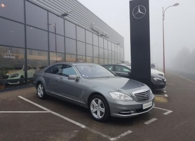Achat Mercedes Classe S 500 BE 4 Matic 7G-Tronic L Occasion