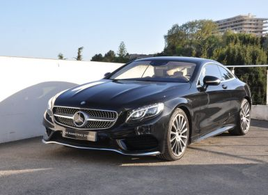 Vente Mercedes Classe S 500 COUPE Leasing