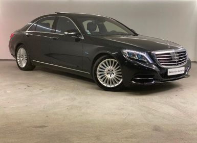 Vente Mercedes Classe S 500 e Executive L 7G-Tronic Plus Occasion
