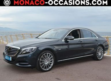 Voiture Mercedes Classe S 500 Executive 4Matic Edition 1 Occasion