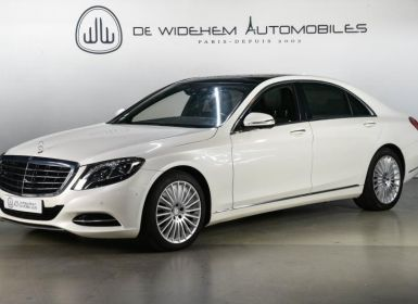 Vente Mercedes Classe S 500 EXECUTIVE L Occasion