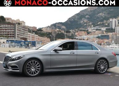 Voiture Mercedes Classe S 500 Executive L 4Matic 7G-Tronic Plus Occasion