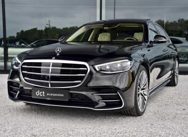 Vente Mercedes Classe S 500 Long 4M AMG Executive Rear Seats 21' Exclusive Occasion