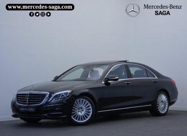 Vente Mercedes Classe S 500 PLUG-IN HYBRID Executive L 7G-Tronic Plus Occasion