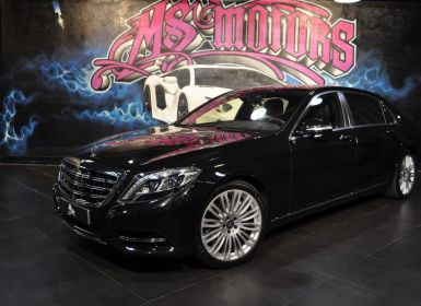 Achat Mercedes Classe S 500L MAYBACH Occasion