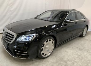 Vente Mercedes Classe S 560 469ch Fascination 4Matic 9G-Tronic Euro6d-T Occasion