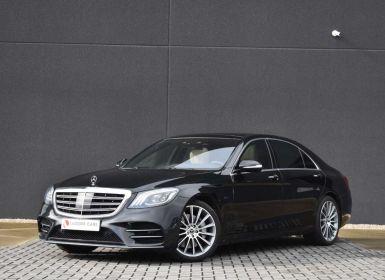 Vente Mercedes Classe S 560 e L PHEV(EU6d-TEMP) - Full Option Occasion
