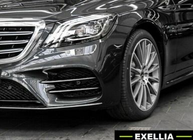 Voiture Mercedes Classe S 560 e LANG Occasion