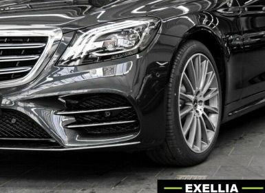 Vente Mercedes Classe S 560 e LANG Occasion