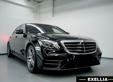 Achat Mercedes Classe S 560 e LANG AMG Line  Occasion