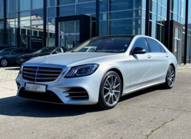 Achat Mercedes Classe S 560 Fascination 4Matic  Occasion