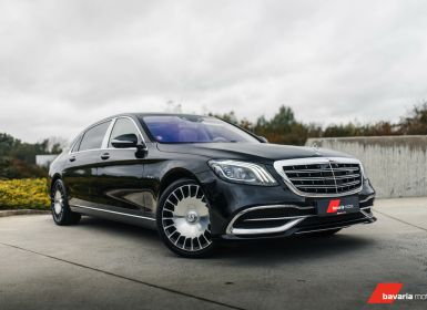Vente Mercedes Classe S 560 Maybach 4MATIC *FULL OPTION* Occasion