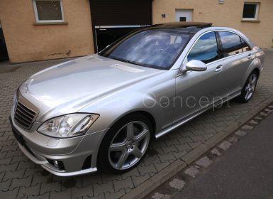 Mercedes Classe S 65 AMG, Toit pano, Caméra, TV, Massage, Peinture spéciale Occasion