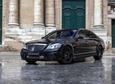 Vente Mercedes Classe S 65 AMG Wald International Occasion