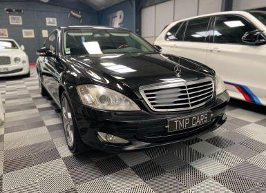 Vente Mercedes Classe S A 320 CDI Occasion