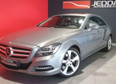 Vente Mercedes Classe S cls 350 cdi Occasion
