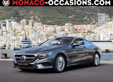 Vente Mercedes Classe S Coupe/CL 400 4Matic 7G-Tronic Plus Occasion