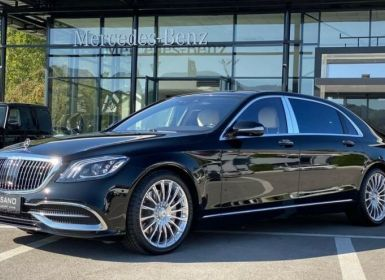 Vente Mercedes Classe S Maybach S 560 4Matic Occasion