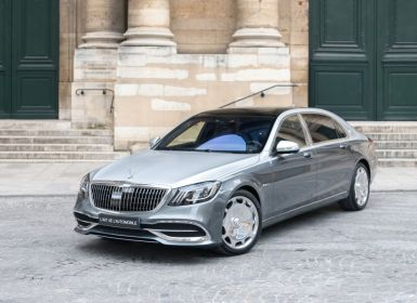 Achat Mercedes Classe S Maybach S560 Occasion