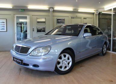 Achat Mercedes Classe S S 430 BVA GPL Occasion