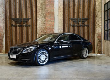 Vente Mercedes Classe S S350D - 58000 KM! - TOPSTAAT - TOPDEAL Occasion