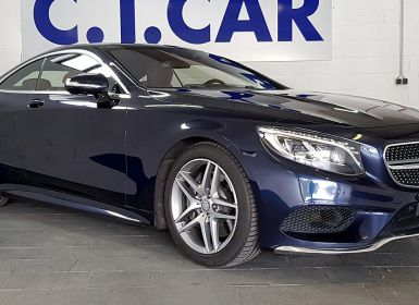 Achat Mercedes Classe S S500 Occasion