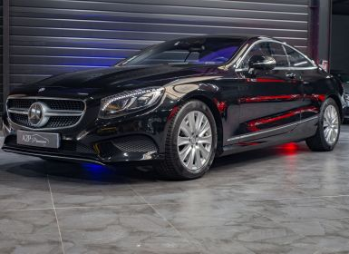 Mercedes Classe S S500 coupe