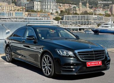 Vente Mercedes Classe S S560 - 23.360 kms Occasion