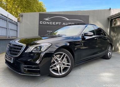 Vente Mercedes Classe S vii (2) 350 d 286 ch fascination 4matic 9-g tronic tva FULL LOA - 671 par mois Occasion