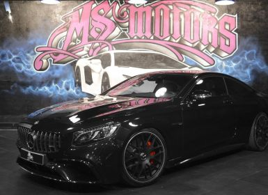 Vente Mercedes Classe S VII (2) COUPE 63 AMG 4MATIC + Occasion