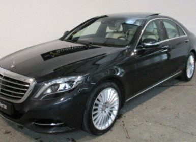 Achat Mercedes Classe S VII 350 D EXECUTIVE 4MATIC 9G-TRONIC (TOIT PANORAMIQUE) Occasion