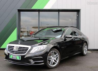 Vente Mercedes Classe S VII 350 D EXECUTIVE 9G-TRONIC... Occasion