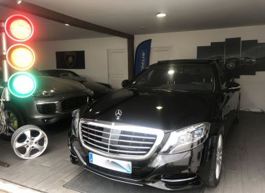 Vente Mercedes Classe S VII 500 E Executive Limousine Occasion