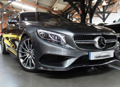 Vente Mercedes Classe S VII COUPE 500 4MATIC Occasion