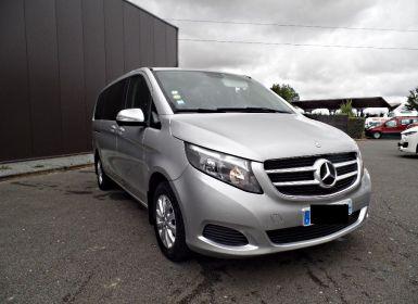 Vente Mercedes Classe V 220 CDI 163 8 PLACES LONG 7G TRONIC Occasion