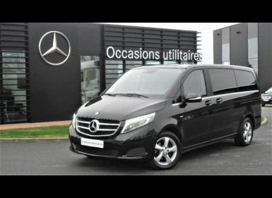 Acheter Mercedes Classe V 220 CDI Long Executive 7G-Tronic Plus Occasion