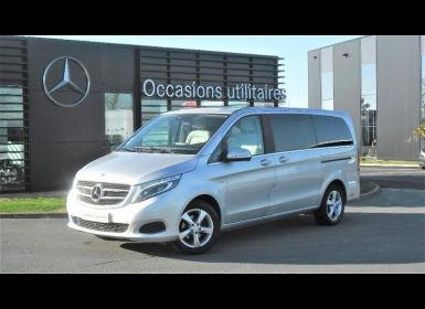 Voiture Mercedes Classe V 220 CDI Long Executive 7G-Tronic Plus Occasion
