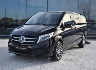 Vente Mercedes Classe V 220 d Avantgarde FACELIFT 8 seats 19'AMG LED Leather Occasion