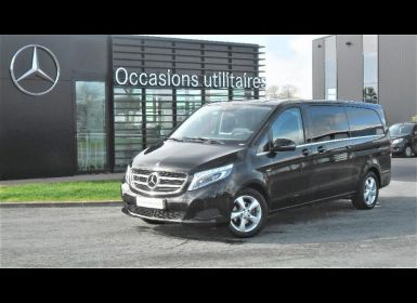 Mercedes Classe V 220 d Extra-Long Executive 7G-Tronic Plus Occasion