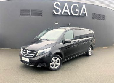 Mercedes Classe V 220 d Extra-Long Executive 7G-Tronic Plus