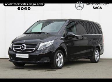 Achat Mercedes Classe V 220 d Long Executive 7G-Tronic Plus Occasion