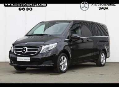 Mercedes Classe V 220 d Long Executive 7G-Tronic Plus