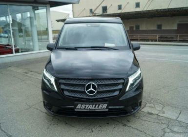 Mercedes Classe V 220d Marco Polo Occasion