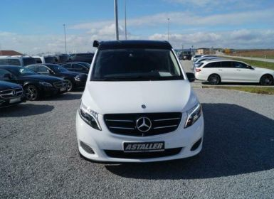 Achat Mercedes Classe V 220d Marco Polo Occasion