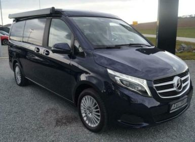 Voiture Mercedes Classe V 220d Marco Polo Occasion