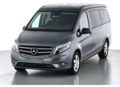 Achat Mercedes Classe V 220d MarcoPolo Occasion
