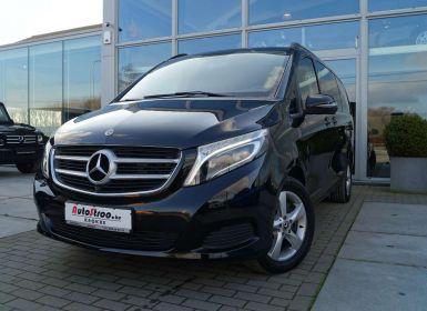 Vente Mercedes Classe V 250 AUT. AVANTGARDE L2 LANG DUBBELE CAB LICHTE VRACHT Occasion