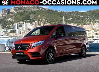 Vente Mercedes Classe V 250 d Extra-Long Fascination 4Matic 7G-Tronic Plus Occasion